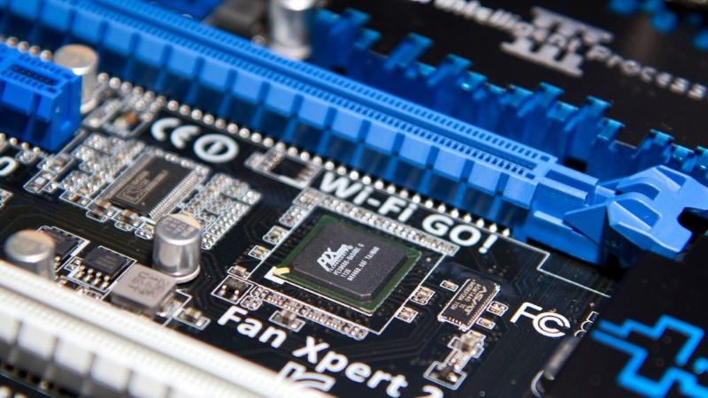 Funciones del PCI Express