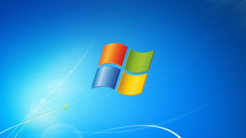 Actualizar Windows 7
