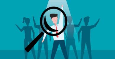 Buscar a una persona en Internet