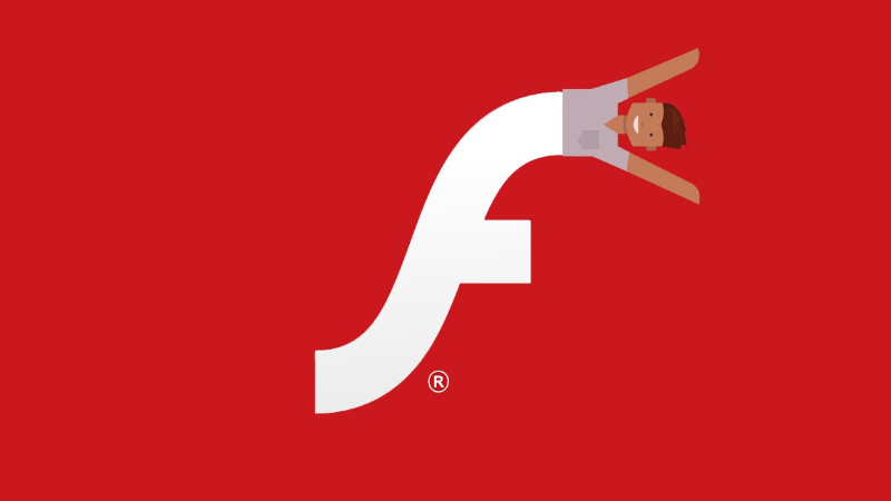 Habilitar Flash Player en diversos navegadores