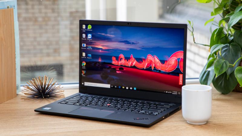 Laptos como tipos de computadoras