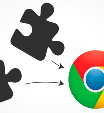 Plugins en Google Chrome