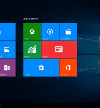 Reparar el inicio de Windows 10