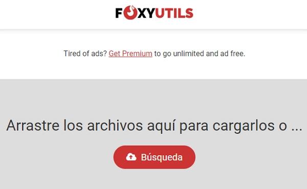 foxyutils online