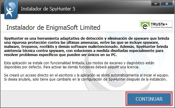 Instalador de SnigmaSoft Limited