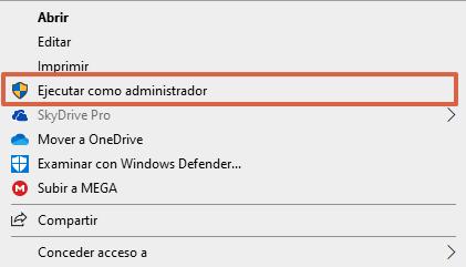 Cómo activar Microsoft Office 2016 sin programas paso 6