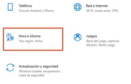 Cómo configurar el reconocimiento de voz de Windows paso 2