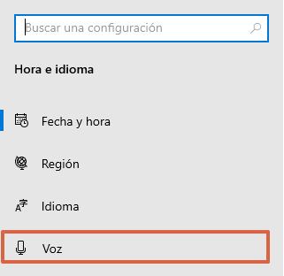 Cómo configurar el reconocimiento de voz de Windows paso 3