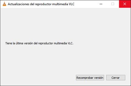 Cómo descargar o actualizar los Codecs VLC paso 4