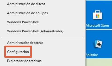 Cómo entrar a la BIOS de un ordenador con Windows 10 desde el menú de configuración avanzada paso 2