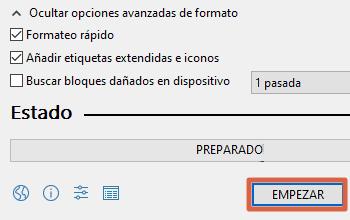 Cómo instalar Hirens Boot en una memoria USB bootable con ayuda de Rufus paso 4