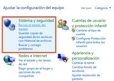 Cómo ponerle contraseña a una memoria USB en Windows paso 1
