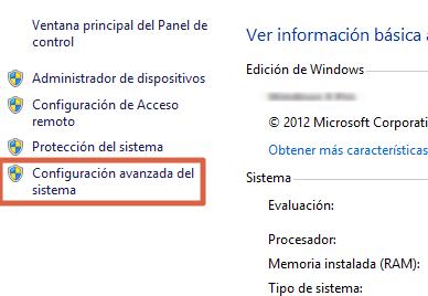 Cómo solucionar Disco duro al 100% en Windows 10 reiniciando la memoria virtual paso 2