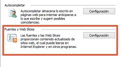 Consejos para mejorar la navegación al configurar las opciones de Internet de Windows paso 2