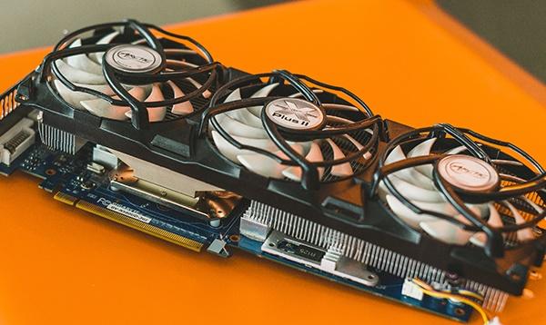 Evitar el cuello de botella en la PC a través del GPU