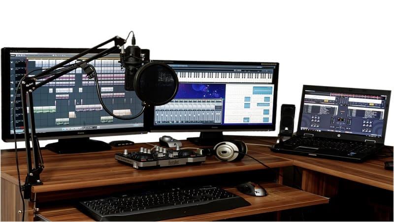 Los 10 mejores programas para hacer o editar música