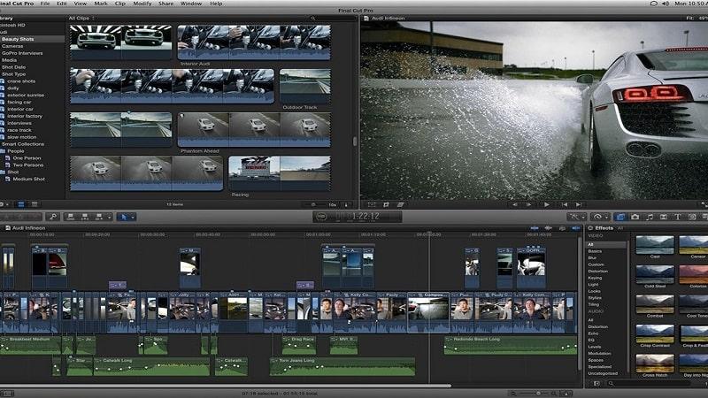 Los 12 mejores programas para unir, cortar y editar videos