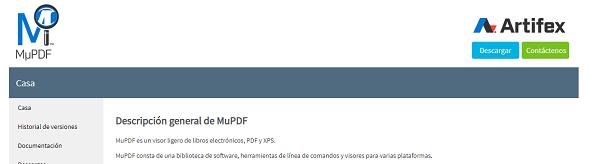 MuPDF