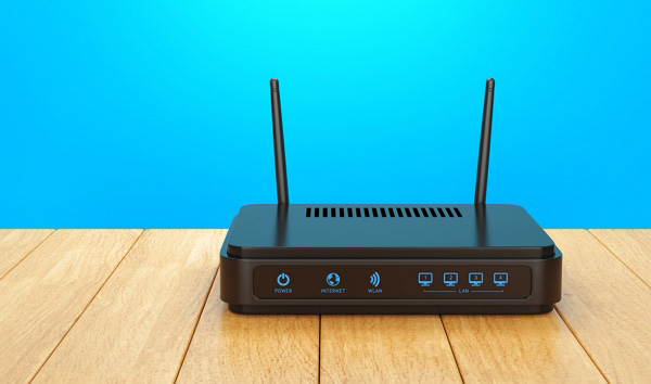 Problemas con el Router