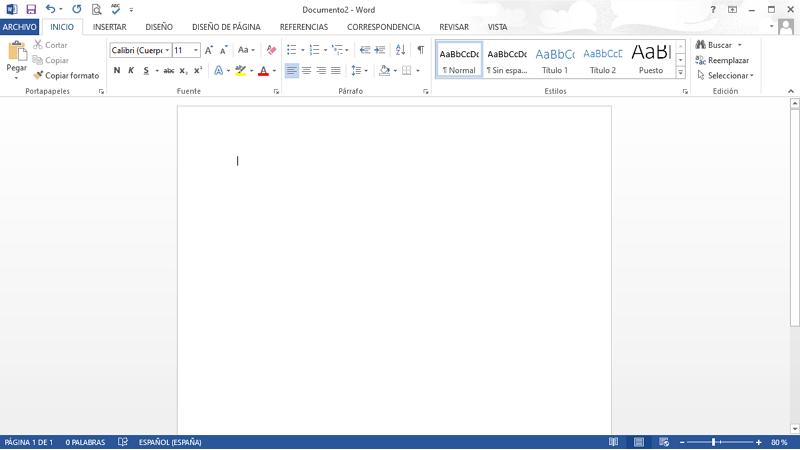Qué es una cuartilla en Word cuánto mide y cómo hacerla
