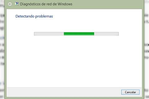 Utilizar el solucionador de problemas de Windows.