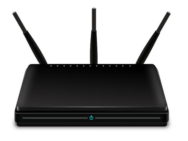Cómo reiniciar el router VTR