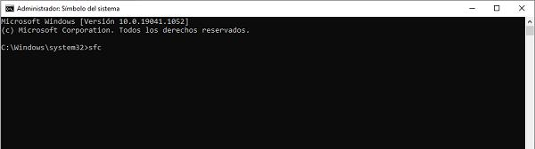 Error 43 de solicitud de descriptor de dispositivo en Windows 10 causas y soluciones. Corregir archivos con errores