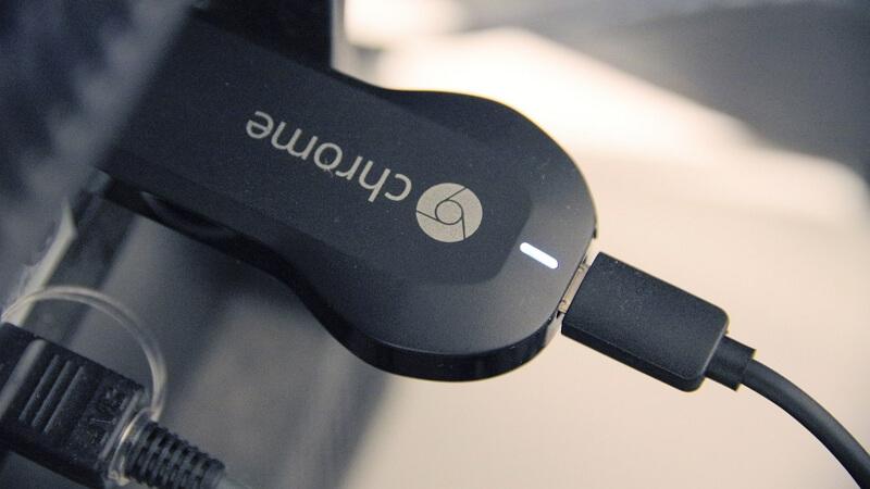 Chromecast cómo funciona, trucos y dispositivos compatibles