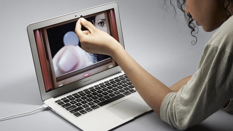 Cómo activar y desactivar la cámara de la laptop