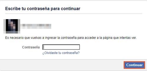 Cómo eliminar definitivamente tu cuenta de Facebook