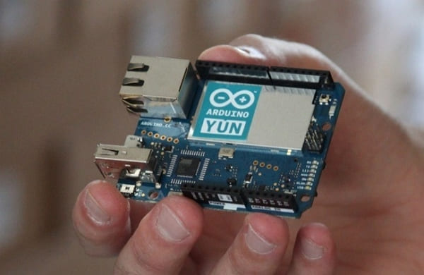 Cómo funciona Arduino