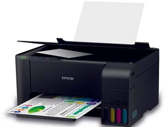 Cómo funciona una impresora PDF