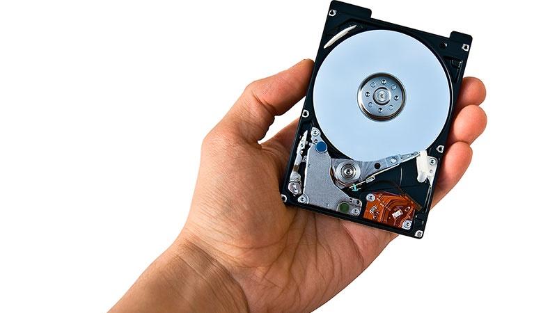 Cómo realizar test al disco duro cómo comprobar la salud del HDD, programas gratis