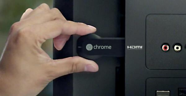 Configuración y funcionamiento de Chromecast