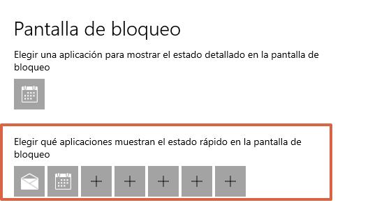 Fondos de pantalla de Windows 10... Personaliza tu escritorio por completo. Paso 8