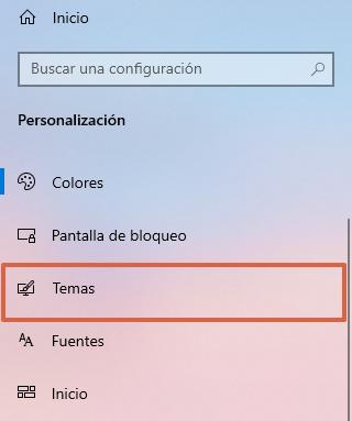 Fondos de pantalla de Windows 10... Personaliza tu escritorio por completo. Paso 9