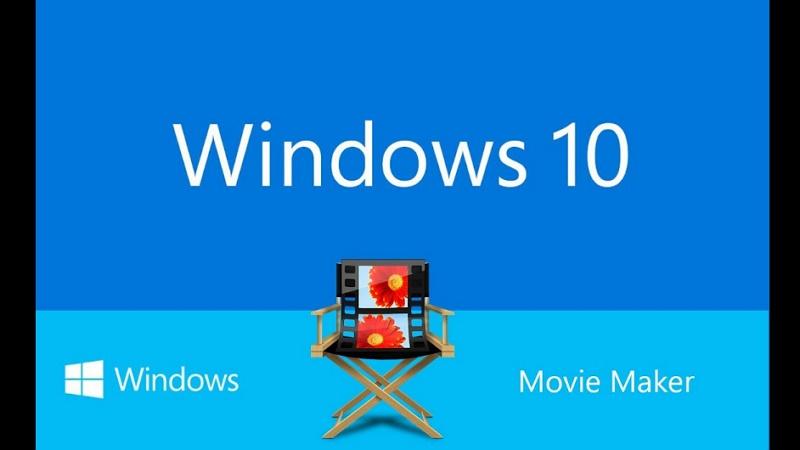 Movie Maker 10 descargar para Windows y alternativas
