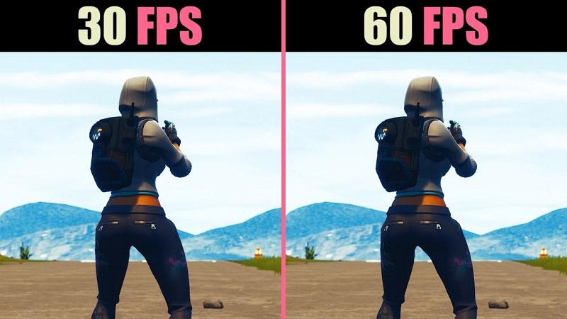 Qué significa FPS fotogramas por segundo y cómo influyen en los juegos