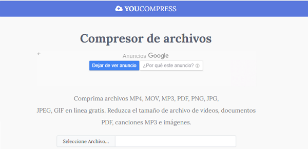 YouCompress
