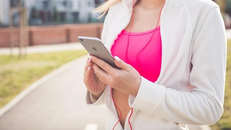 Aplicaciones que cuentan pasos las mejores apps para hacer caminata, traking y paseos
