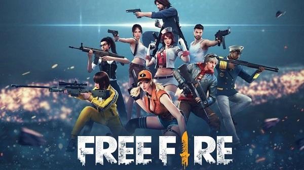 Atributos de las armas en Free Fire