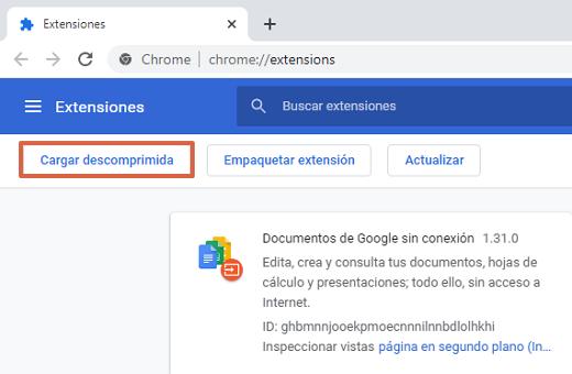 Cómo activar Adobe Flash para ver HBO usando el emulador Ruffle en Google Chrome paso 6