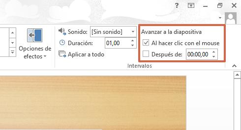 Cómo agregar una transición a la diapositiva en PowerPoint paso 3