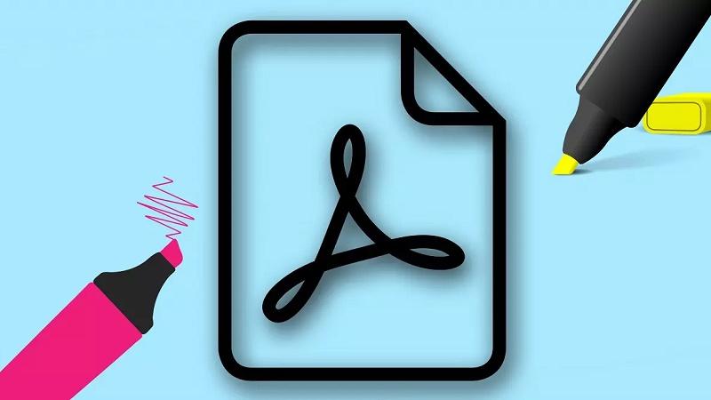 Cómo resaltar o subrayar PDF y guardar el documento modificado