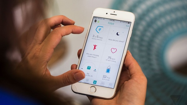 Fitbit Health & Fitness