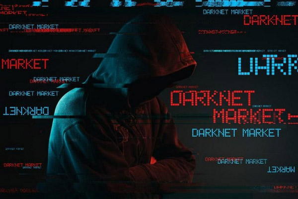 Qué tipo de contenido se encuentra en la Dark Web
