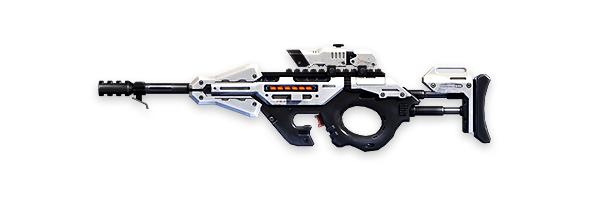 Tipos de armas y sus características. Subfusiles (SMG). CG15