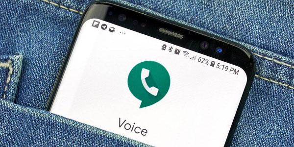 Cómo conseguir número virtual gratis para WhatsApp usando Google Voice