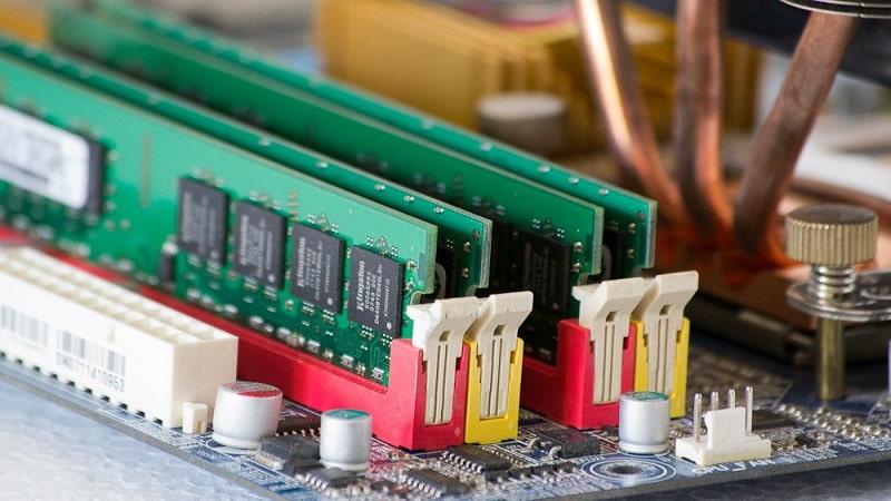 Comprobar memoria RAM realizar test para resolver o evitar problemas