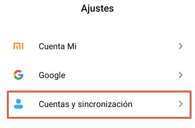 Google Play Store se detuvo causas y soluciones. Qué hacer si sale el error Google Play se ha detenido. Borrar la cuenta de Google. Paso 1